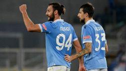 Lazio-Parma 2-1: Muriqi in extremis, biancocelesti ai quarti di Coppa Italia