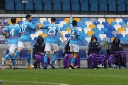 Tifosi Napoli in delirio: Deve giocare sempre