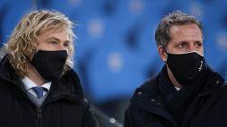 Mercato Juventus: ex Milan nel mirino, si pensa ad uno scambio