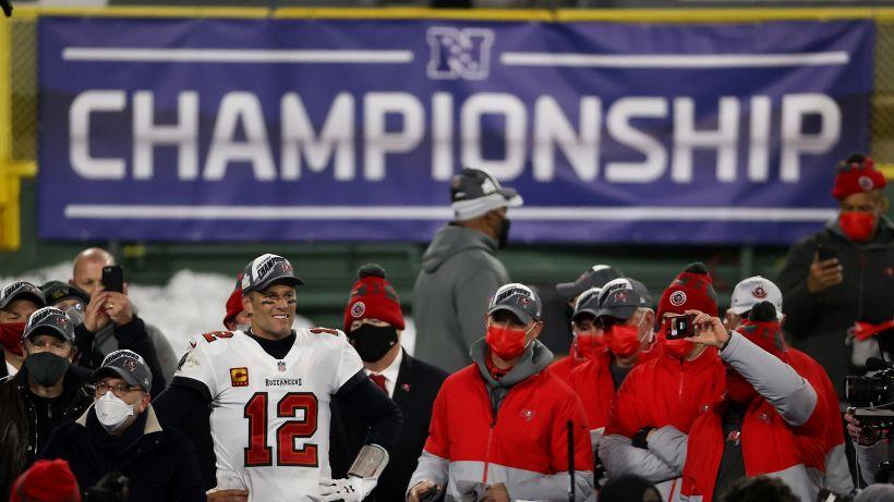 NFL: Chiefs e Buccaneers al Super Bowl