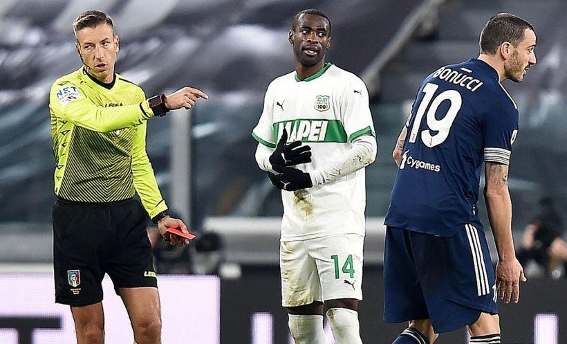 Obiang nella bufera, tifosi Juve respingono le scuse
