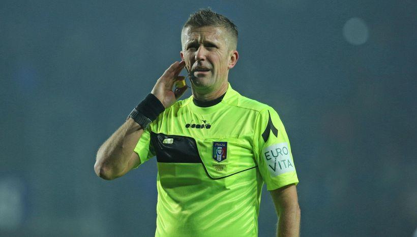 Inter, dopo Orsato in Champions monta la protesta