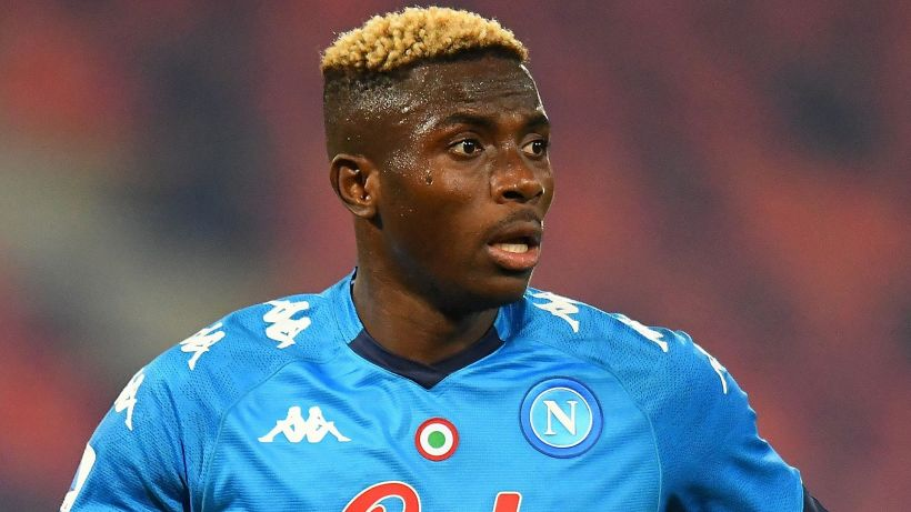 Serie A, Sampdoria-Napoli: le probabili formazioni