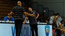 """Cremona, Galbiati: """"Sogno le Final 8 contro Milano"""""""