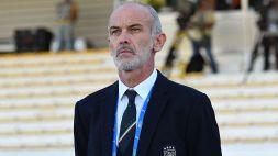 Italia Under-21, Paolo Nicolato risponde duramente alle accuse del ct della Spagna