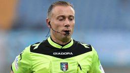 Supercoppa: Juventus-Napoli affidata a Valeri