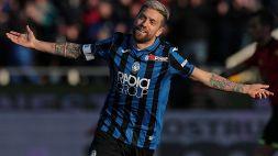 Mercato Atalanta: super offerta dall'MLS per il Papu Gomez