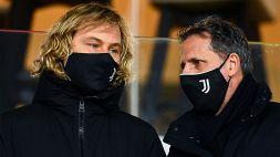 Juventus: contatti con il Milan per uno scambio di mercato