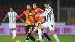 Benevento, Schiattarella si ferma: è positivo al Covid-19