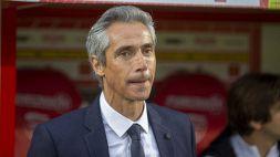 Inter-Juventus, Paulo Sousa ci parla dei due allenatori