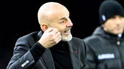 """Milan, Pioli: """"Sono stati migliori di noi, ripartiamo subito"""""""