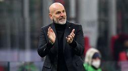 Milan, Stefano Pioli risponde a Gasperini in merito ai rigori