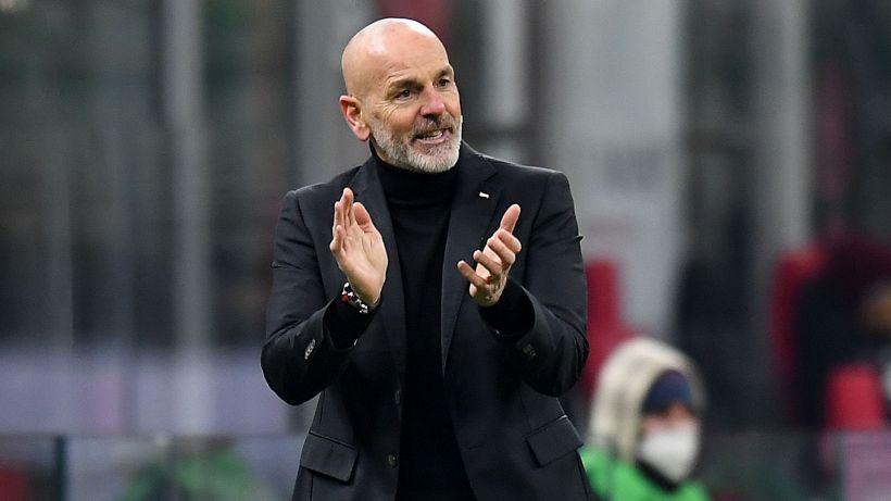 Milan, Pioli striglia Tonali citando Ibrahimovic