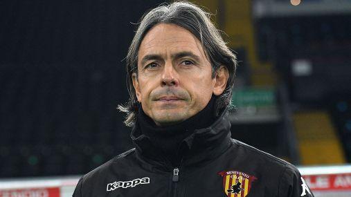 Benevento: Inzaghi spiega cosa manca al suo rinnovo