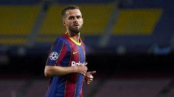 Barcellona, Pjanic sempre più in crisi