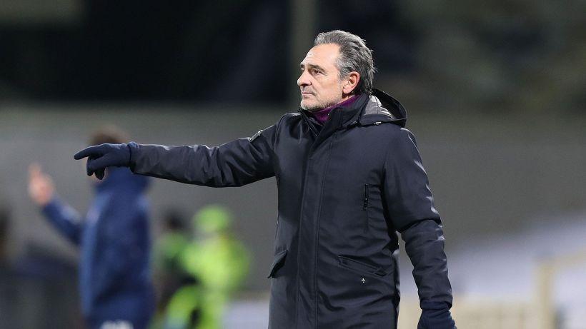 """Torino-Fiorentina, Prandelli: """"Non voglio una mentalità provinciale"""""""