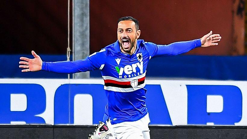 Serie A: vincono Sampdoria e Genoa, pari Fiorentina a Crotone