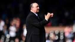 """Napoli, Schwoch: """"Benitez non mi piace, giocatori senza personalità"""""""