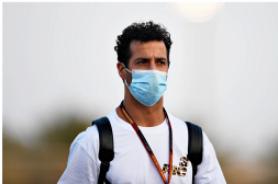 """Formula 1, Abiteboul: """"Ricciardo correrà contro una squadra più forte"""""""