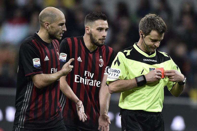 Bufera su Rizzoli, tifosi del Milan sul piede di guerra