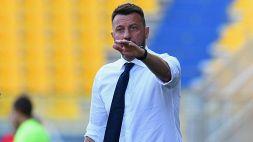 Ufficiale, D'Aversa torna al Parma