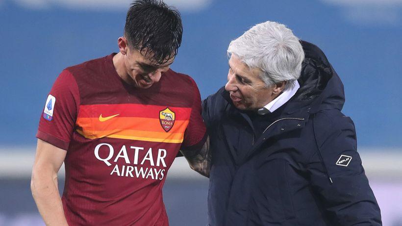 "Roma, Ibanez punge Gasperini: ""Pentito? Doveva pensarci prima"""