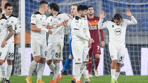 La Roma licenzia due dirigenti dopo il cambio irregolare