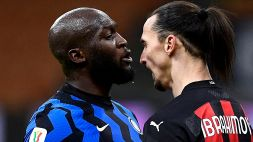 Ibrahimovic vs Lukaku, attesa per il giudice sportivo: cosa succede