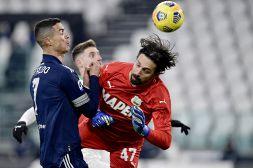 Juve-Sassuolo, Cesari fa chiarezza su rigore Cr7