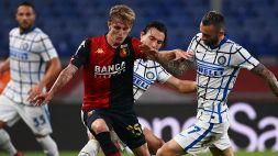 """Rovella rimanda l'approdo alla Juventus: """"Devo maturare al Genoa"""""""