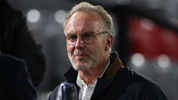 Rummenigge smentisce l'interesse del Bayern Monaco per Tonali