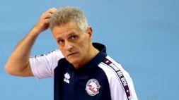 Volley, polemiche di Scandicci per i protocolli Champions