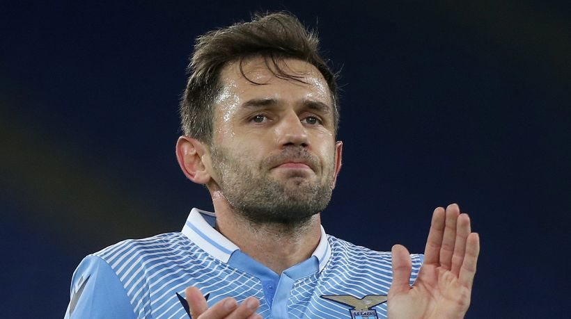 Lazio: un anno dopo si rivede in campo il capitano
