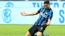 Serie A: Inter-Crotone 6-2, le foto