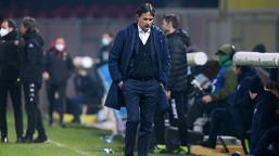 """Lazio, Inzaghi: """"Lottiamo per i quarti"""""""
