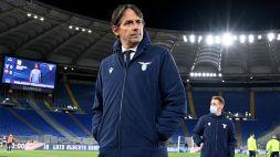 Lazio, a breve la firma di Inzaghi: accordo fino al 2023
