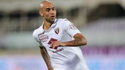 Benevento-Torino, le formazioni ufficiali: Zaza al fianco di Belotti
