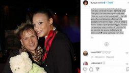 """Valentina Diouf e quel rapporto con Solange: """"Tutto il mio amore"""""""