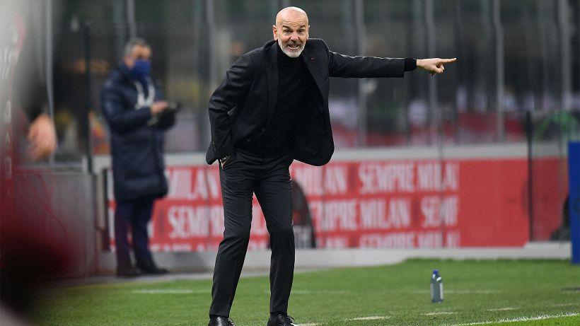 Milan-Torino, Stefano Pioli non esclude qualche aiuto dal mercato