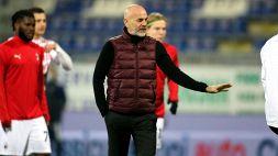 Milan, brusca frenata per un obiettivo rossonero