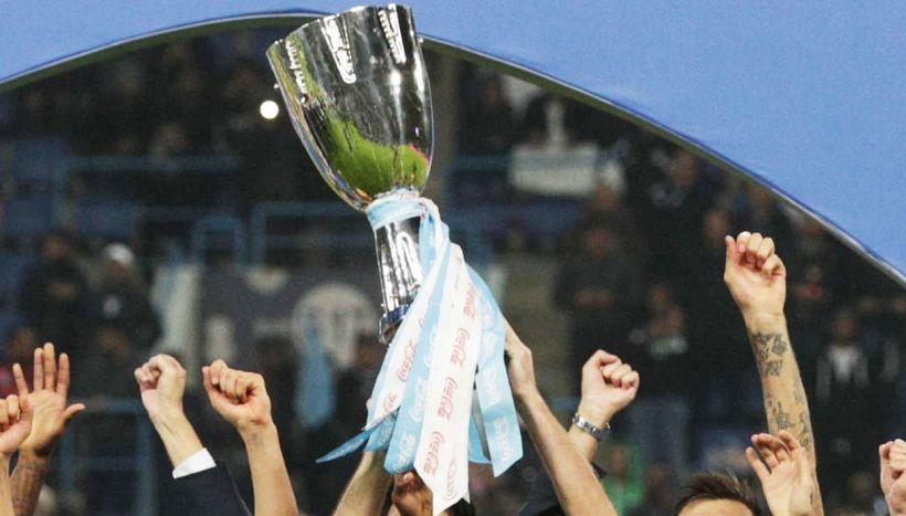 Supercoppa italiana: quanto vale vincerla? Il bottino è magro