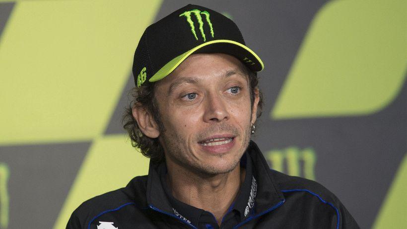 12 ore del Golfo, terzo posto per Valentino Rossi