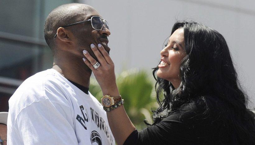 Kobe Bryant, un anno dopo: l'appello della moglie Vanessa