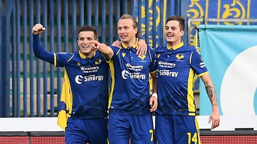 Il Verona apre la crisi del Napoli: 3-1 in rimonta