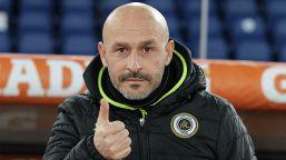 """Italiano: """"Auguro alla Roma il meglio, Fonseca ottimo allenatore"""""""