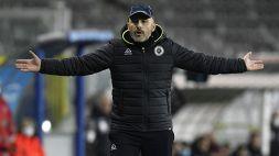 """Italiano pensa solo allo Spezia: """"Stiamo facendo miracoli. Ho detto no al Genoa"""""""