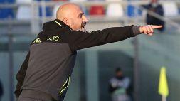 """Italiano avvisa lo Spezia: """"Il Cagliari è fortissimo"""""""