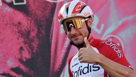 Elia Viviani, anomalia cardiaca: si ferma il campione olimpico