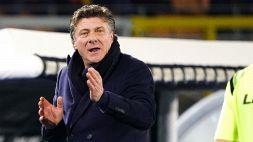 Serie A, Cagliari in crisi: si pensa a Walter Mazzarri