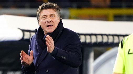 Mazzarri nuovo allenatore del Cagliari: è ufficiale